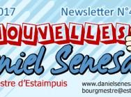 Newsletter 485