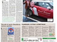 Interview Bourgmestre rec
