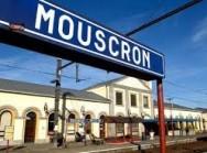Gare Mouscron