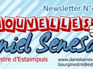 Newsletter 496