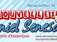 Newsletter 572