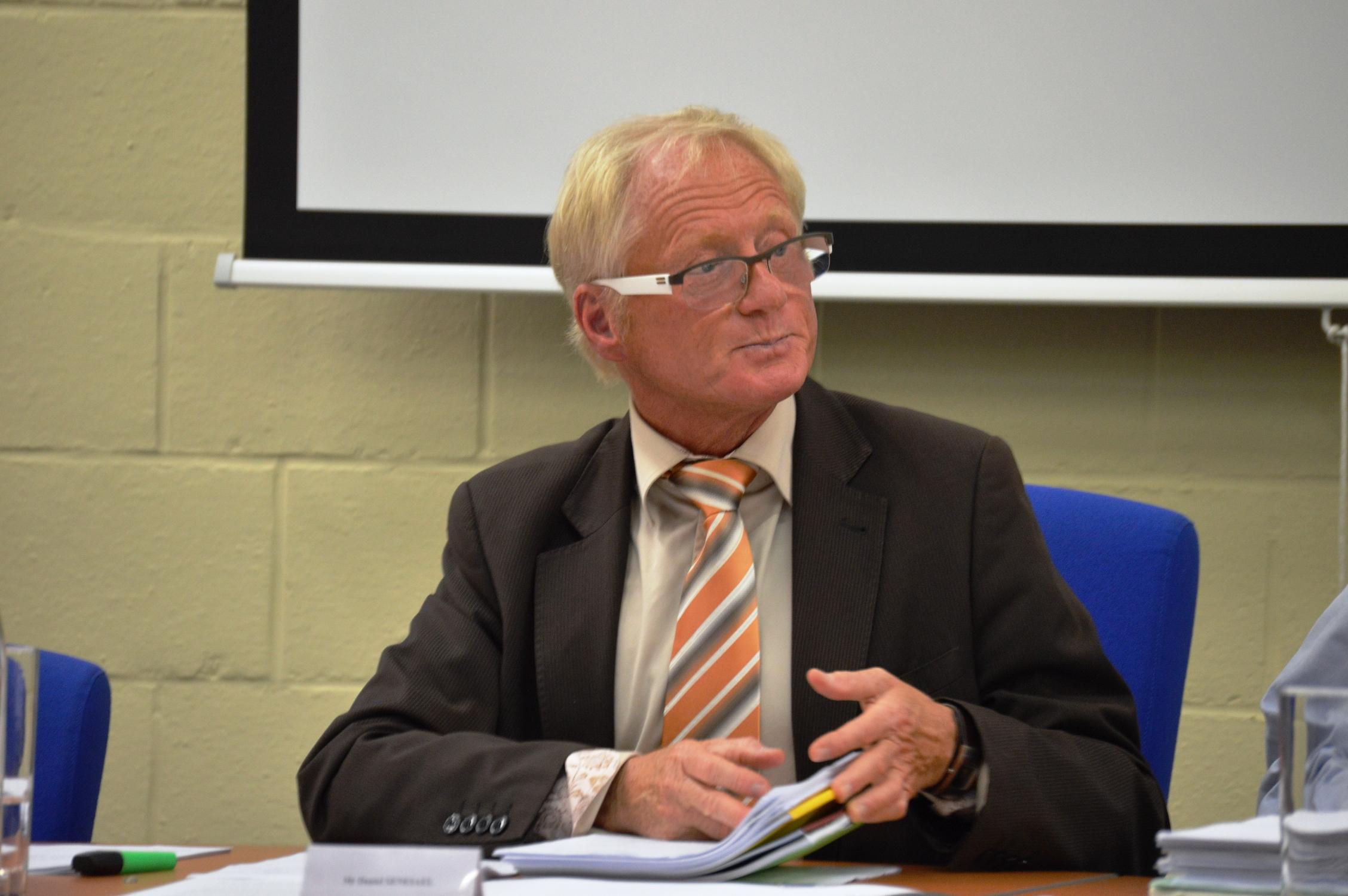 Estaimpuis : Réponse du Bourgmestre aux questions de P Van Honacker(cdH)  lors du conseil communal du 30 mai - Blog Estaimpuis